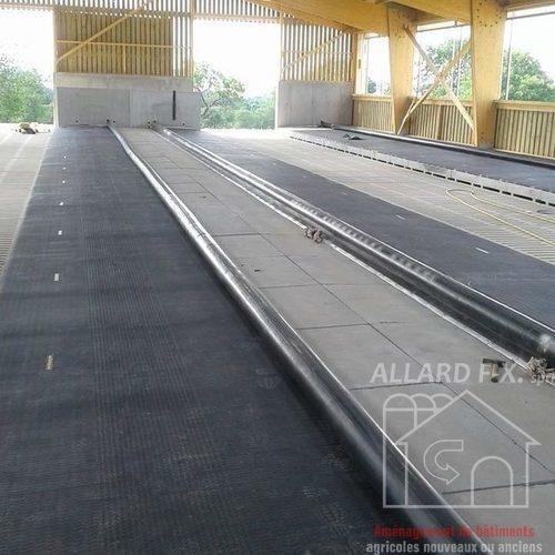 Allard F-X Sprl - Aménagement  agricole