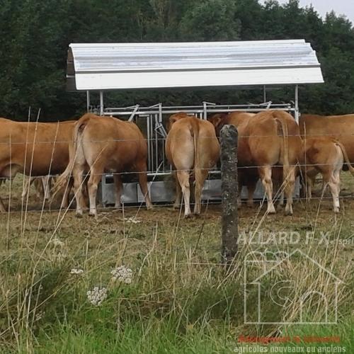 Allard F-X Sprl -  Petits matériels agricoles