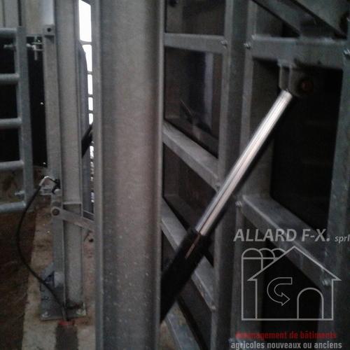 Allard F-X Sprl - Tubulaire